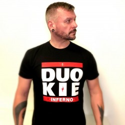 "DUO KIE ""Inferno"" Clasica"