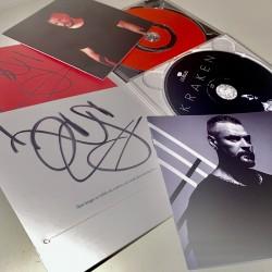 "Pack CDs Firmados (""LOCUS"" + ""KRAKEN"")"